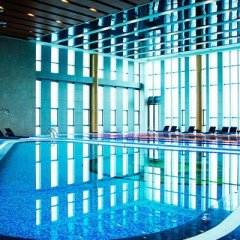 Отель Hotels & Preference Hualing Tbilisi бассейн фото 2