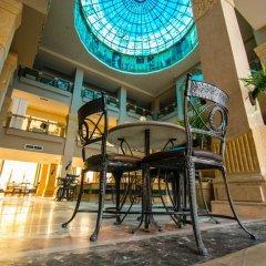 Отель Sunny Days El Palacio Resort & Spa интерьер отеля фото 3