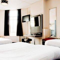 Отель De La Haye Нидерланды, Амстердам - отзывы, цены и фото номеров - забронировать отель De La Haye онлайн комната для гостей фото 4