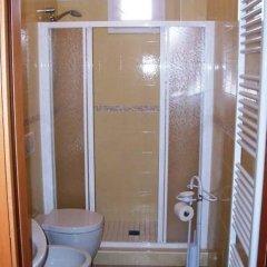 Отель Residence Amarcord Италия, Римини - отзывы, цены и фото номеров - забронировать отель Residence Amarcord онлайн ванная