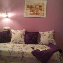 Hotel Alvaro Кудильеро комната для гостей фото 4