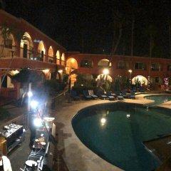 Отель Mar de Cortez Мексика, Кабо-Сан-Лукас - отзывы, цены и фото номеров - забронировать отель Mar de Cortez онлайн фото 5