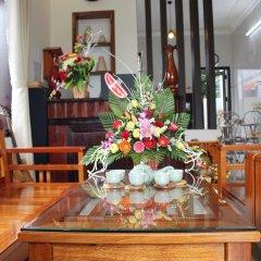 Отель Hoi An Coco Couple Homestay интерьер отеля
