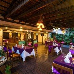 Отель Aonang Princeville Villa Resort and Spa питание фото 3