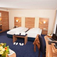 Hotel Vitalis by AMEDIA комната для гостей фото 3