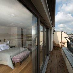 Отель Schoenhouse Studios балкон
