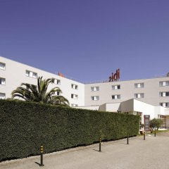 Hotel ibis Porto Gaia вид на фасад фото 2