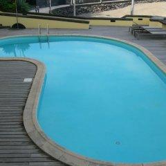Hotel Marina бассейн фото 2