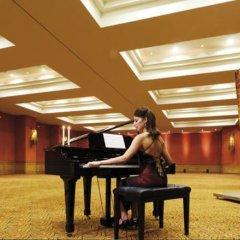 Отель Moevenpick Resort & Spa Sousse Сусс фитнесс-зал фото 3