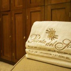 Отель Cabo del Sol, The Premier Collection сауна