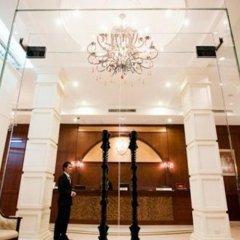 Отель Ecotel Бангкок помещение для мероприятий фото 2