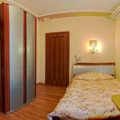Гостиница Арагон комната для гостей фото 2