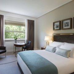Отель Tivoli Lisboa Hotel Португалия, Лиссабон - 1 отзыв об отеле, цены и фото номеров - забронировать отель Tivoli Lisboa Hotel онлайн комната для гостей