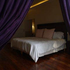 Отель Mansion Papilio Мексика, Мехико - отзывы, цены и фото номеров - забронировать отель Mansion Papilio онлайн комната для гостей фото 4