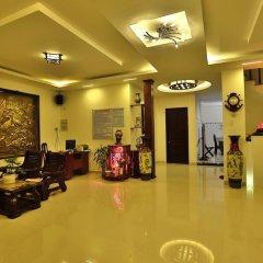 Отель Han Huyen Homestay Хойан интерьер отеля