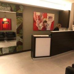 Отель Rinascimento удобства в номере фото 2