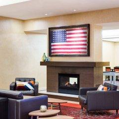 Отель Residence Inn Arlington Pentagon City интерьер отеля фото 2