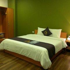 Azumaya Hotel Linh Lang комната для гостей
