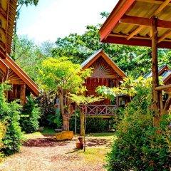 Отель Baan Ok Ланта фото 5