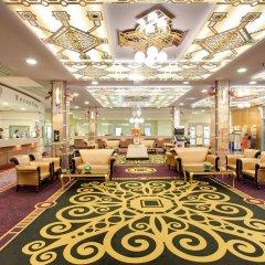 Гостиница Измайлово Дельта интерьер отеля