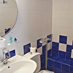 Отель MARABOU Пефкохори ванная