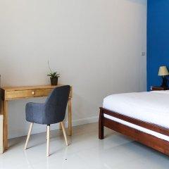 Отель The Snug Airportel Таиланд, Такуа-Тунг - отзывы, цены и фото номеров - забронировать отель The Snug Airportel онлайн удобства в номере