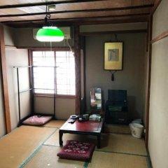 Отель Niko Ryokan Айдзувакамацу комната для гостей фото 5