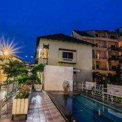 Отель Sutus Court 3 Таиланд, Паттайя - отзывы, цены и фото номеров - забронировать отель Sutus Court 3 онлайн