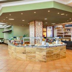 Отель Occidental Jandía Playa Испания, Джандия-Бич - отзывы, цены и фото номеров - забронировать отель Occidental Jandía Playa онлайн питание