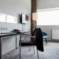 Hotel Scandic Sluseholmen Копенгаген в номере