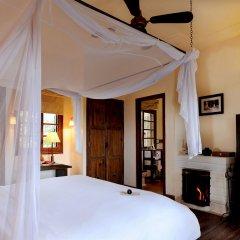 Отель Ana Mandara Villas Далат сейф в номере