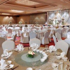 Отель Mandarin Orchard Сингапур помещение для мероприятий фото 2