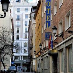 Отель Cason del Tormes Испания, Мадрид - отзывы, цены и фото номеров - забронировать отель Cason del Tormes онлайн фото 5