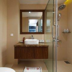 Vinh Hung 2 City Hotel ванная фото 2