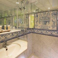Отель Des Marronniers Париж ванная фото 2
