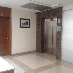 Hotel Porto Alegre парковка