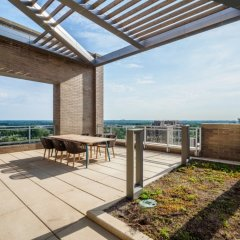 Отель Global Luxury Suites at Woodmont Triangle South фото 5