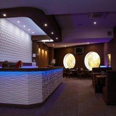 Platinum Hotel интерьер отеля фото 3