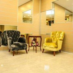 EMSA Palace Hotel Турция, Гебзе - отзывы, цены и фото номеров - забронировать отель EMSA Palace Hotel онлайн интерьер отеля