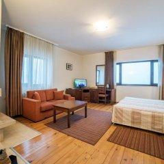 Отель Smilen Hotel Болгария, Смолян - отзывы, цены и фото номеров - забронировать отель Smilen Hotel онлайн комната для гостей фото 4