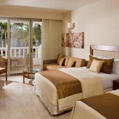 Отель Grand Riviera Princess - Все включено комната для гостей фото 3