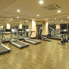 Отель Palm Wings Beach Resort & Spa Kusadasi- All Inclusive фитнесс-зал