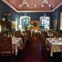Отель Relais Castello San Giuseppe Кьяверано питание