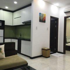 Апарт-отель Gold Ocean Nha Trang комната для гостей фото 2