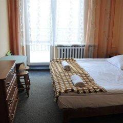 Отель Willa Zlocien с домашними животными