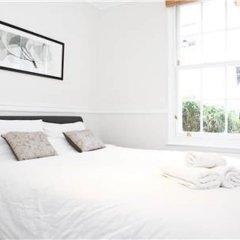 Отель Knightsbridge Quarter Private Mews House Великобритания, Лондон - отзывы, цены и фото номеров - забронировать отель Knightsbridge Quarter Private Mews House онлайн комната для гостей фото 5