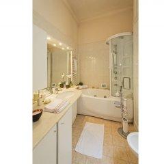 Отель Hintown Canonica ванная фото 2