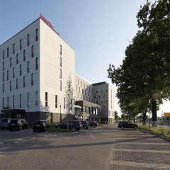 Отель Intercityhotel Berlin-Brandenburg Airport фото 8