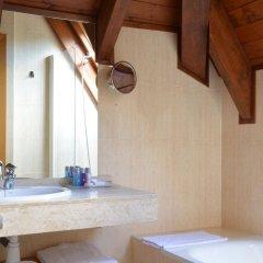 Hotel Acevi Val d'Aran ванная