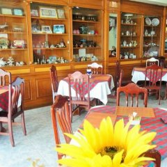 Отель Thepparat Lodge Krabi питание фото 3